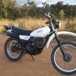 Moto et séjour découverte de Madagascar