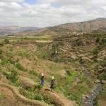 Cap au Sud Randonnée Antsirabe à Madagascar