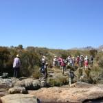 Randonnée pédestre à Madagascar