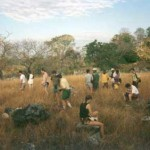 Voyageurs à Madagascar
