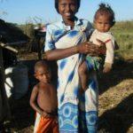 Chantier solidaire à Madagascar